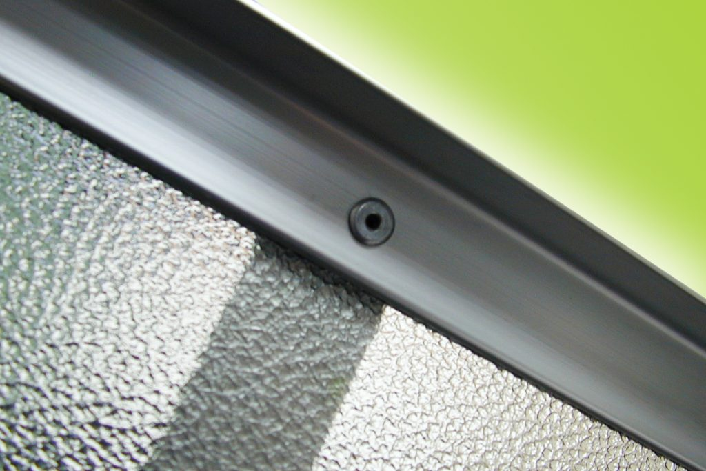 WellExpert window well cover features and components