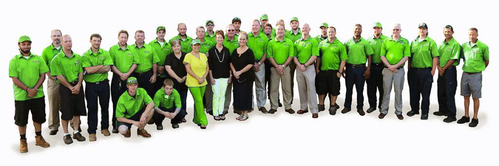 picture of WellExpert team members